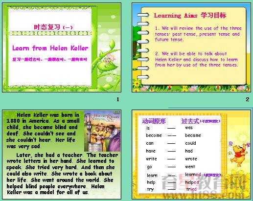 外研版高中英语语法分类练习题