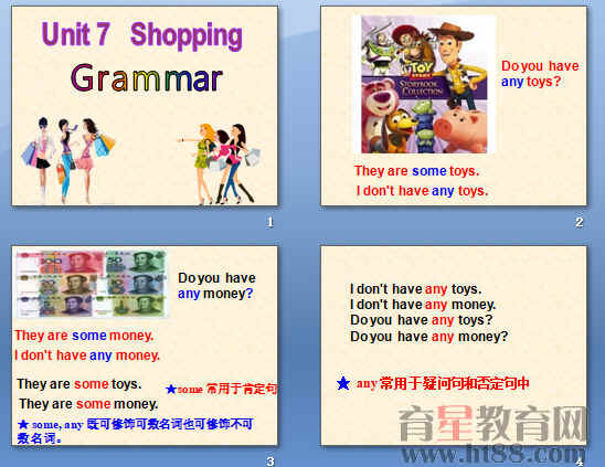 《Shopping》ppt51